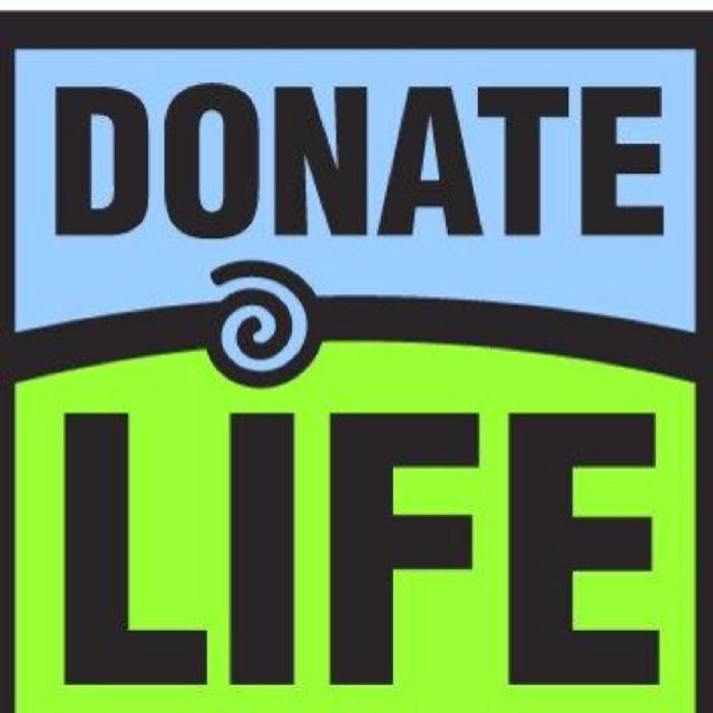 My son needs a kidney and pancreas when you are done with yours!! Please be an organ donor, recycle yourself, save lives. Let your family know your wishes, they can override what you put on your license!