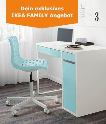Angebote Aktionen In 2020 Schreibtische Fur Kleine Raume Ikea