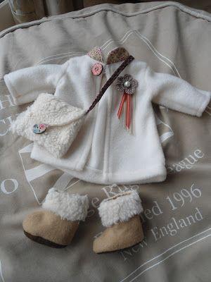 handgemaakte poppen/waldorf dolls
