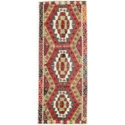 Photo of Kelim halbantik Turkey Teppich 141×353 Orientteppich, Läufer