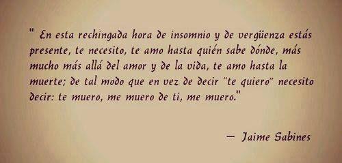 hora De Insomnio....:/