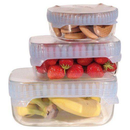 Amazon.com: Silikomart Coverflex Reusable Silicone Food