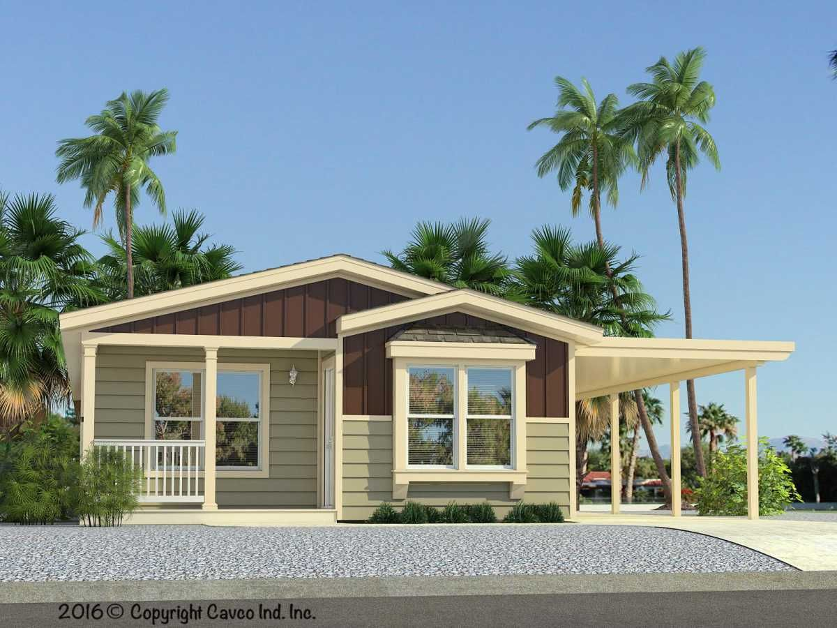 Cavco Manufactured Home For Sale In Menifee Ca 92586