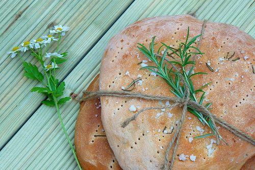Best ever focaccia recipe @Kate Mazur Bergeron