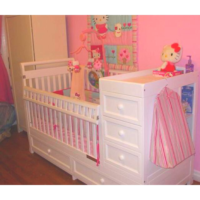 An All In One Baby Palace
