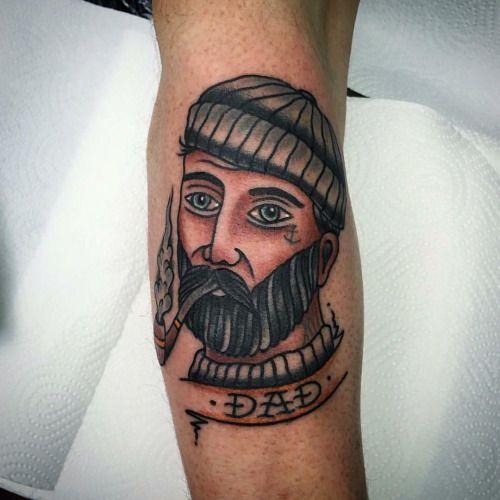 Tattoo old School | História + 15 fotos inspiradoras - Tattoo Finder