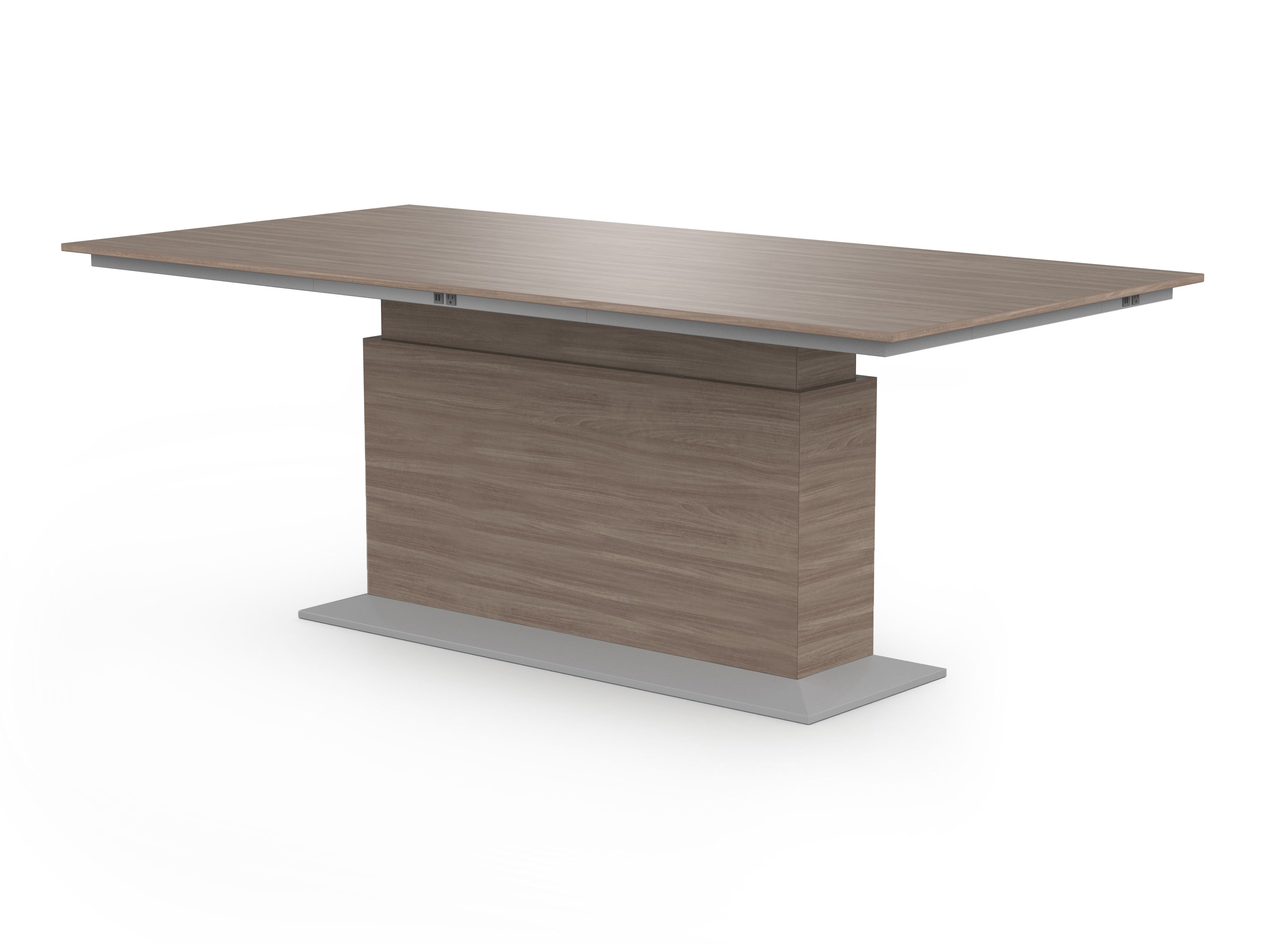 Enwork Adjustable Height Table Conference Table Table
