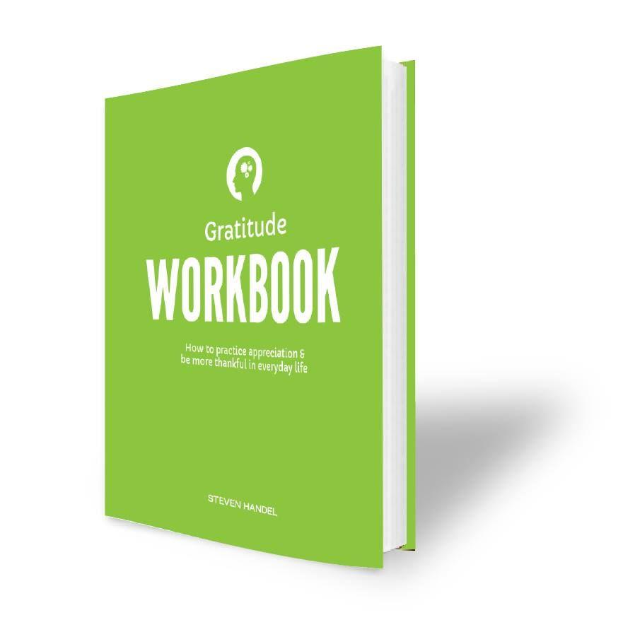 Free Download: 15 Day Gratitude Workbook - http://www ...