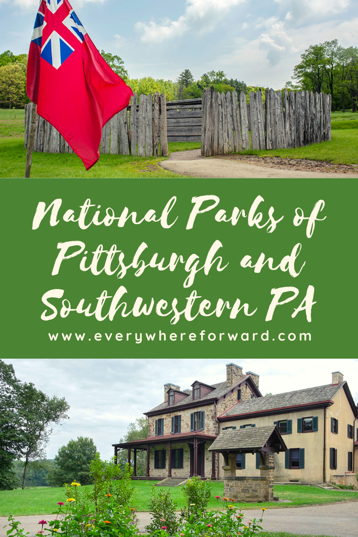 , National Parks of the Pittsburgh Area and Southwestern Pennsylvania You Need to Explore This Summer, My Travels Blog 2020, My Travels Blog 2020
