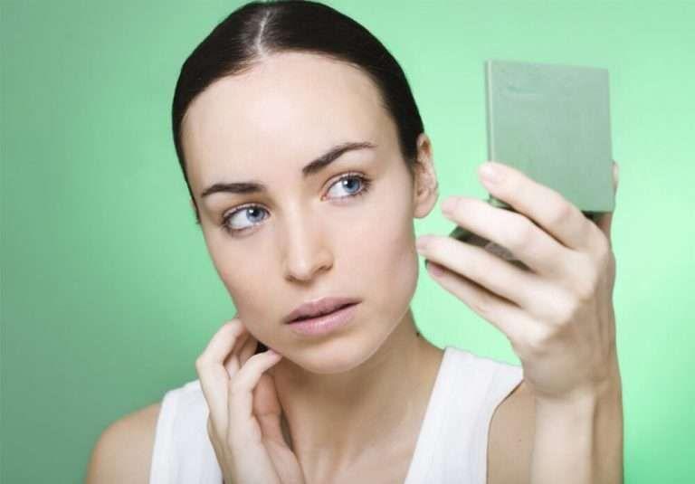 Adiós Al Bello Facial Con La Siguiente Mascarilla Adelgazar En Casa Quitar El Vello Facial Como Eliminar Vello Granos En La Frente