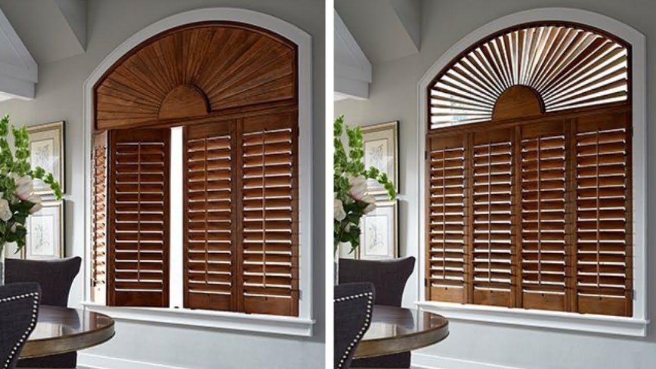 Latest Wooden Window Design    Beautiful House Wooden Window Ideas ...