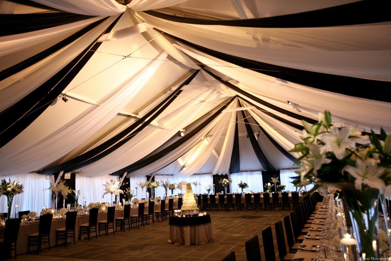 Wedding Luxury wedding venues, Tent wedding reception