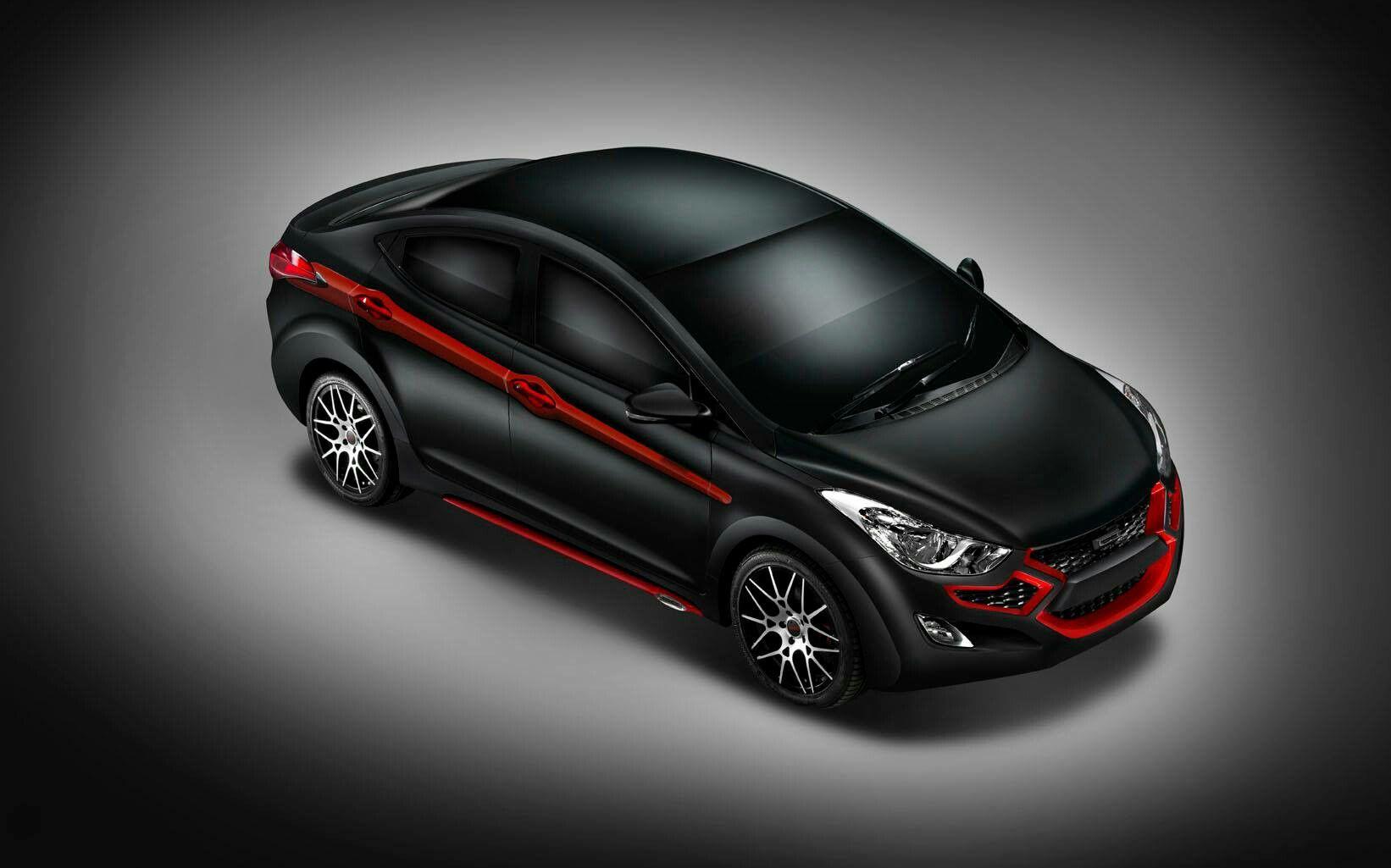 Pin By Djoa Dowski On Cars Hyundai Elantra Elantra Modified Cars