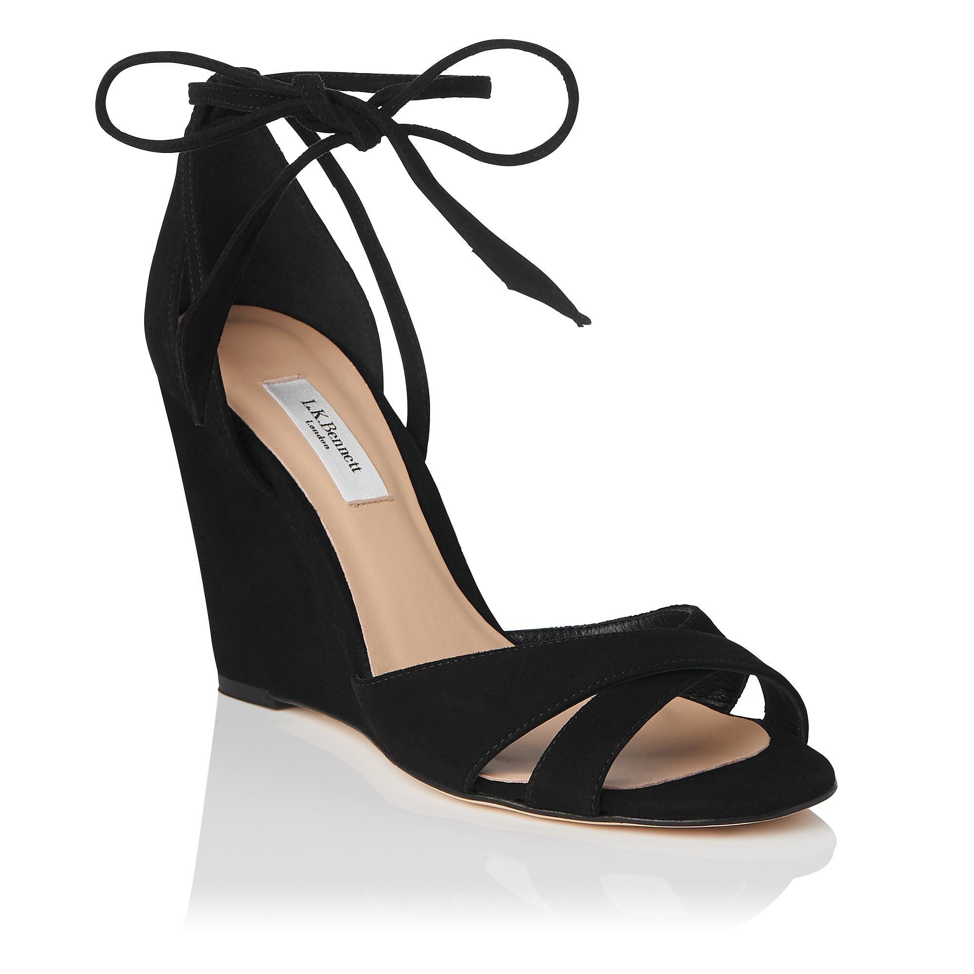Womens Henrietta Open Toe Sandals L.k. Bennett iDyD0