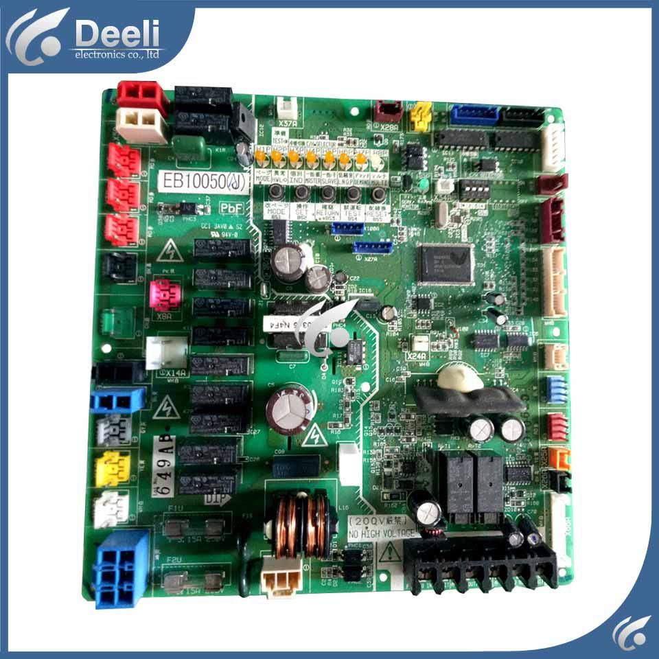 95 New Good Working For Air Conditioning Pc Board Circuit Ac Prices Conditioner Motherboard V3 Eb10050