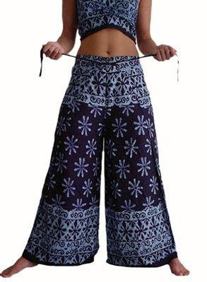 How To Tie Sarong Pants Tandcfashions Clothing I