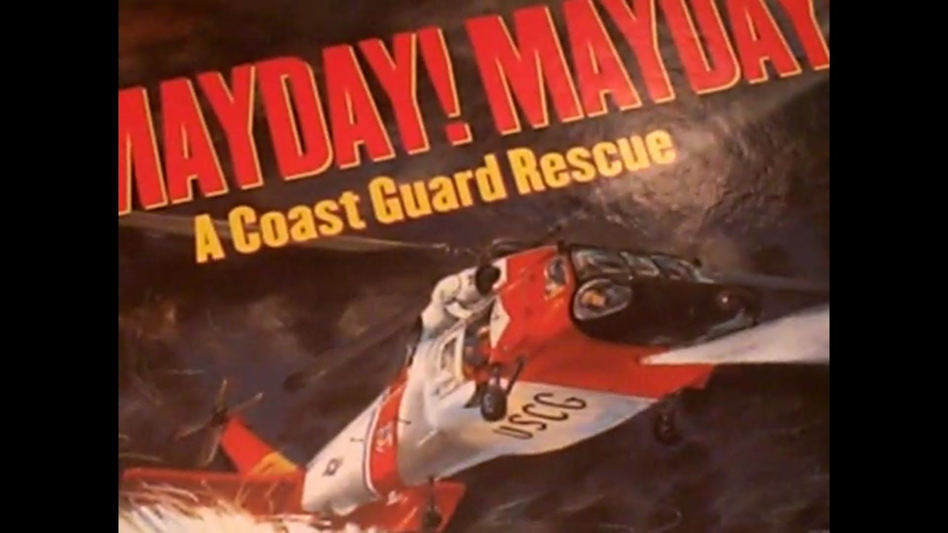 Mayday Mayday Childrens E Book Written By Chris L