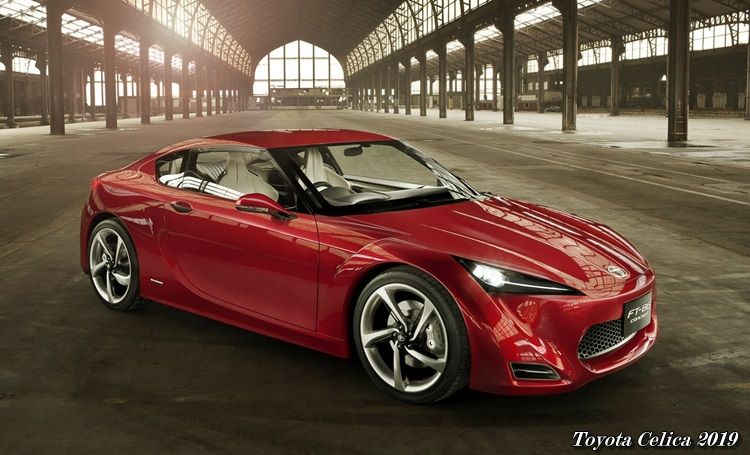 2019 Toyota Celica Release Date Review And Price Of late