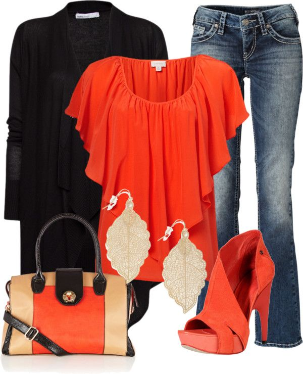 """""""Untitled #163"""" by mhuffman1282 on Polyvore"""