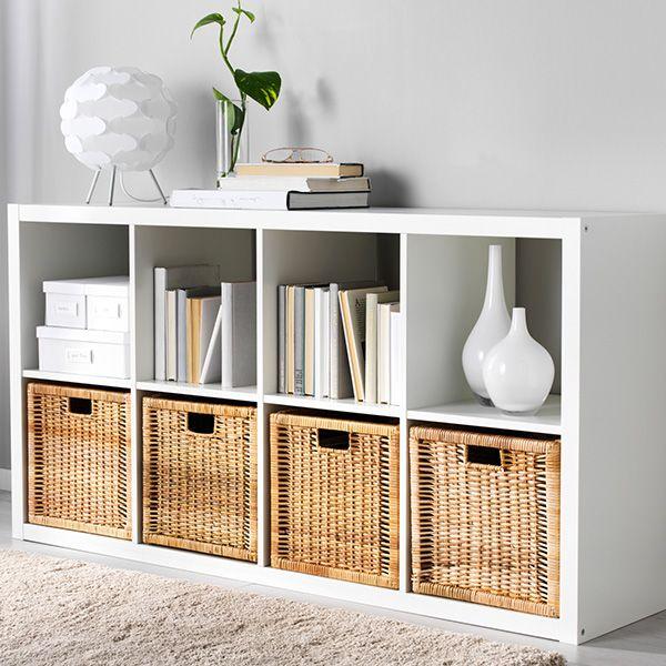 Ikea puerto rico dormitorio sal n cocina cama for Muebles blancos ikea