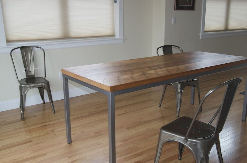 Portland Reclaimed Wood Tables And Chairs | Portico Furniture Stores  Portland Oregon
