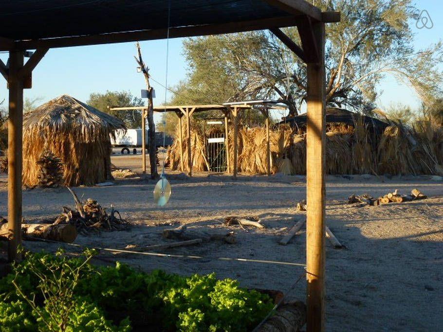 Slab City Sanctuary Slab City Sanctuary Places
