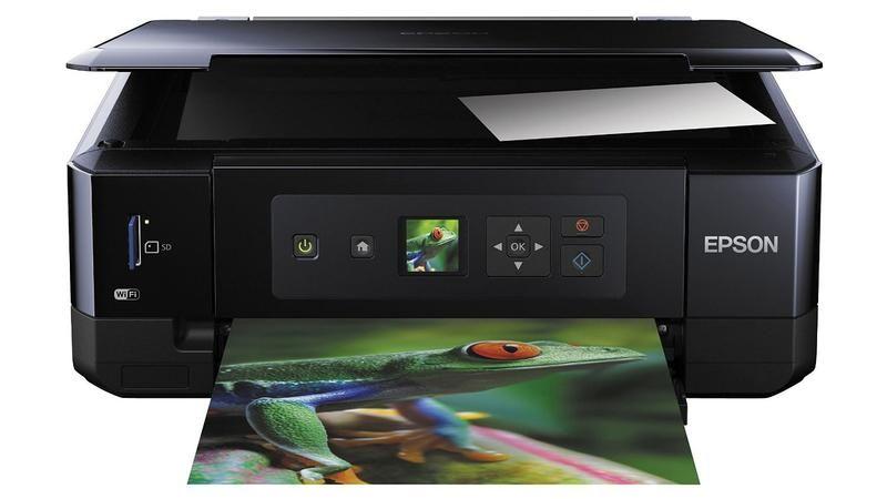 Lifstil On Tintenstrahldrucker Drucker Scanner Und Tinte