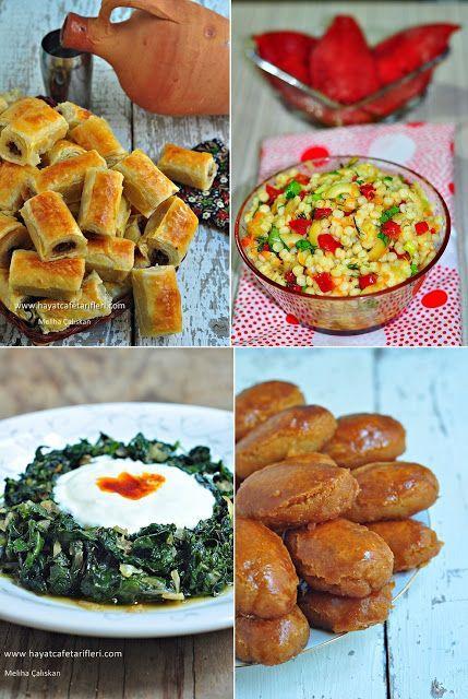 Ramazan Iftar Menüleri Iftar Menüsü Pinterest Iftar