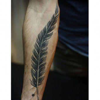 19++ Plume d aigle tatouage trends