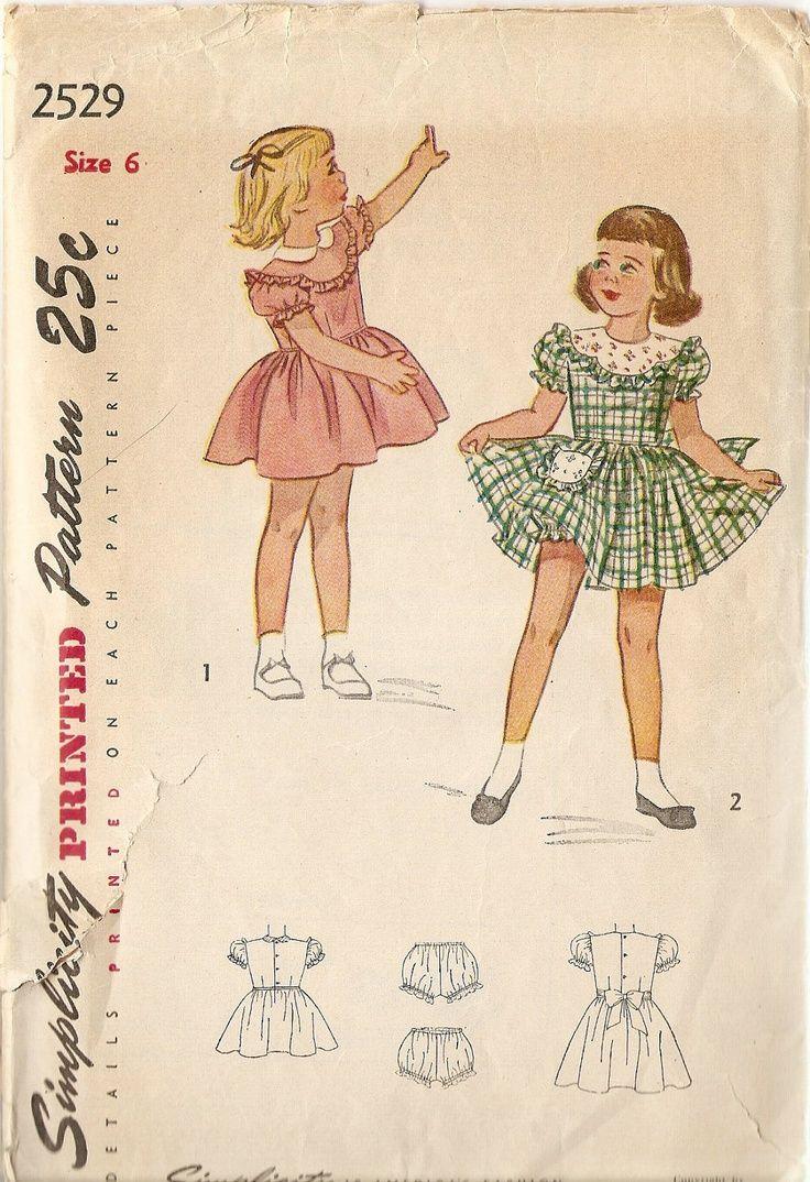 Party dress patterns for girls 1950s girls dress pattern size 6 party dress patterns for girls 1950s girls dress pattern size 6 party dress pattern simplicity jeuxipadfo Choice Image