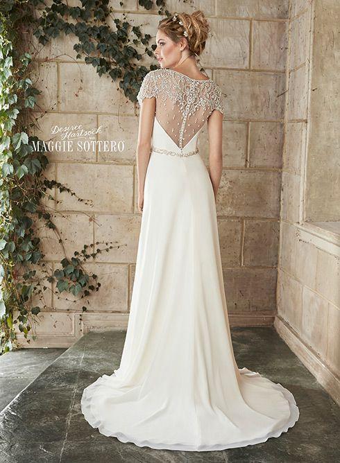 Maggie Sottero Wedding Dresses | Pinterest | Bridal gowns, Maggie ...