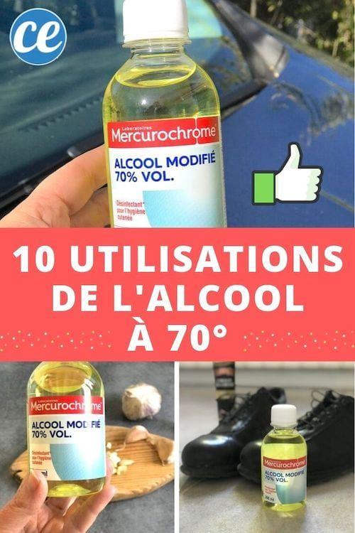 10 Utilisations Surprenantes De L Alcool A 70 En 2020 Avec Images Alcool Desinfectant Maison Nettoyer Vitres