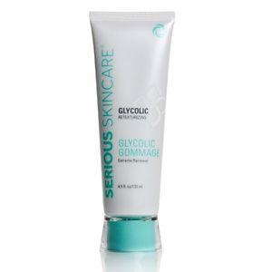 Glycolic Gommage Exfoliating Facial Autoship Hsn Facial Exfoliator Serious Skin Care Skin Care