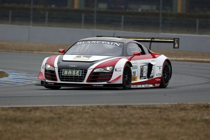 Adac Gt Masters Prosperia C Abt Racing With Two Strong Audi R8 Lms Ultra Audi Sport Audi Audi Motorsport