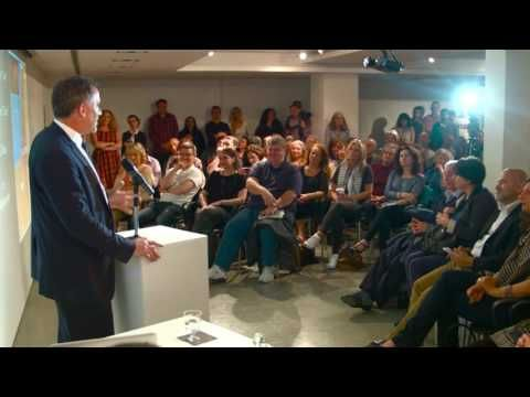 MIKO PELED, The Son of An Israeli General Speaks Out On Justice For Palestine