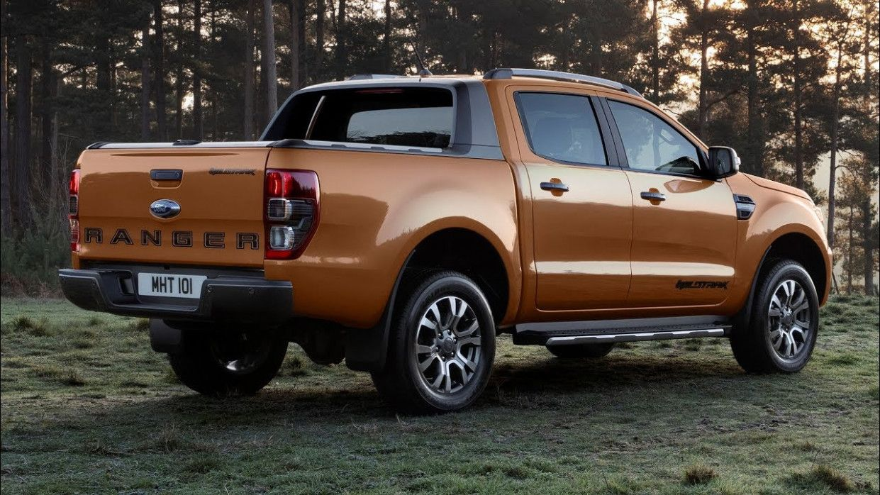 Ford Wildtrak 2020 Specs And Review With Images Ford Ranger Wildtrak Ford Ranger 2020 Ford Ranger