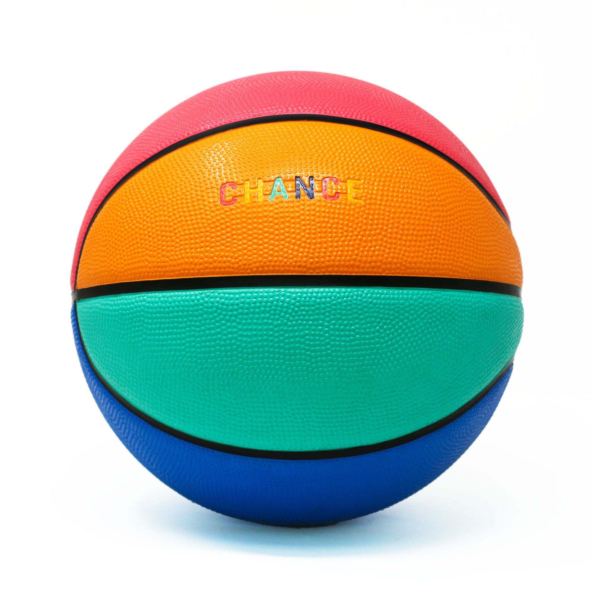 FEATURES: Official size and weight available for Men, Women and Kids For Outdoor play Premium rubber material provides a cushioned touch and durability Aggressive pebble pattern and deep channels offers the ultimate grip and control BASKETBALL SIZING CHART: 29.5