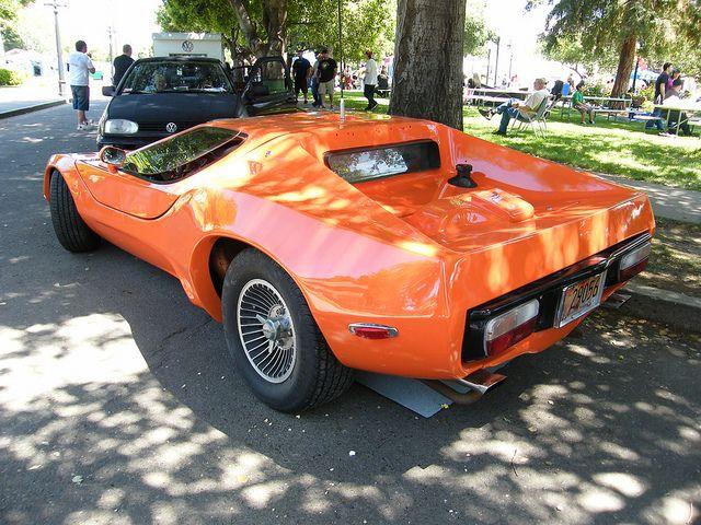 Sterling Vw Kit Car By Bagel Via Flickr Kit Cars Concept Cars Car