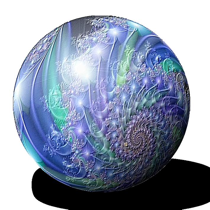 магический шар картинка на прозрачном фоне светлый праздник