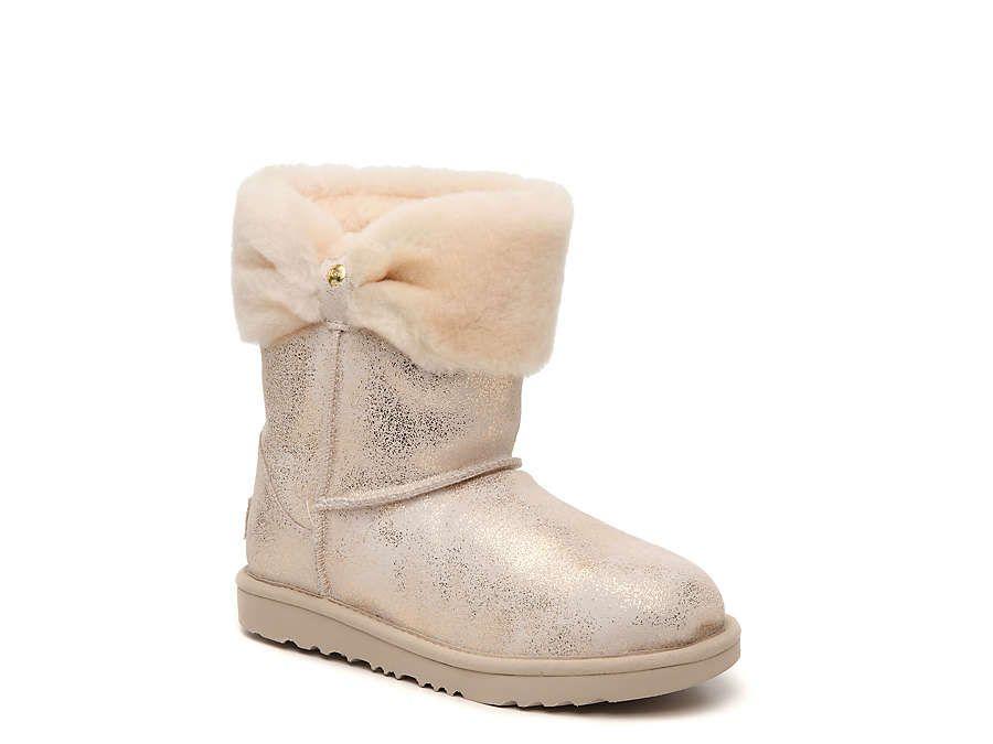 UGG Ramona Boot - Kids' in 2020 | Boots