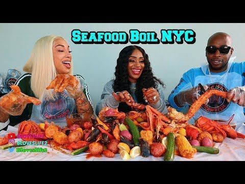 Seafood Boil with Sky and Ceaser from Black Ink NYC - YouTube #seafoodboil Seafood Boil with Sky and Ceaser from Black Ink NYC - YouTube #seafoodboil Seafood Boil with Sky and Ceaser from Black Ink NYC - YouTube #seafoodboil Seafood Boil with Sky and Ceaser from Black Ink NYC - YouTube #seafoodboil