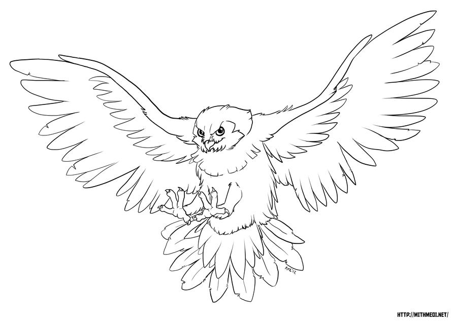 Line Art Owl : Owl line art by greykitty on deviantart owls