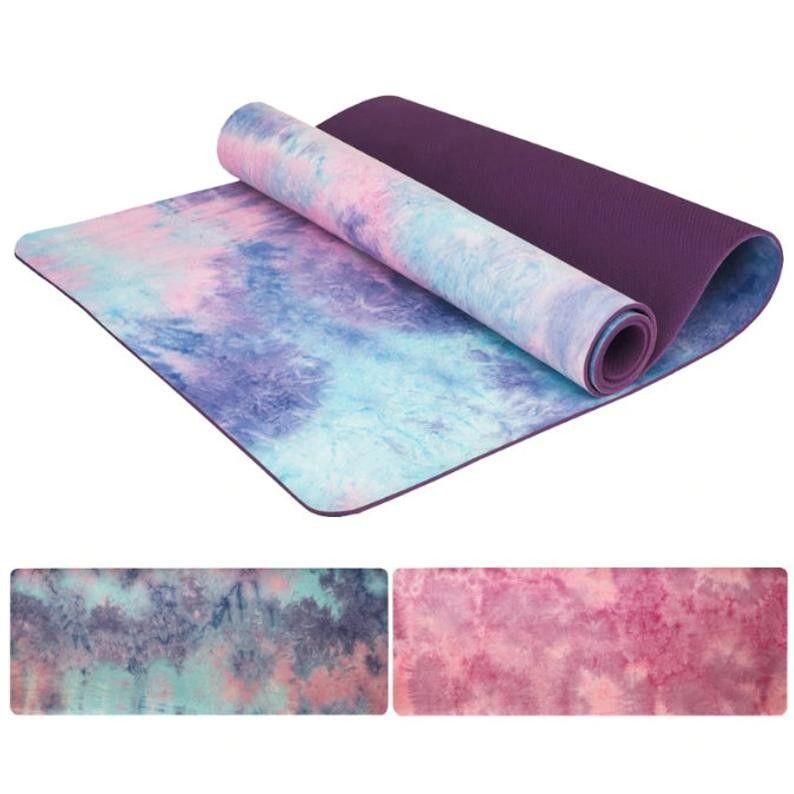 38++ Tie dye yoga mat ideas