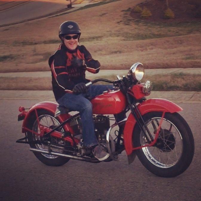 Harleydavidson Road King Radiocontrolled Scale Model Motorcycle