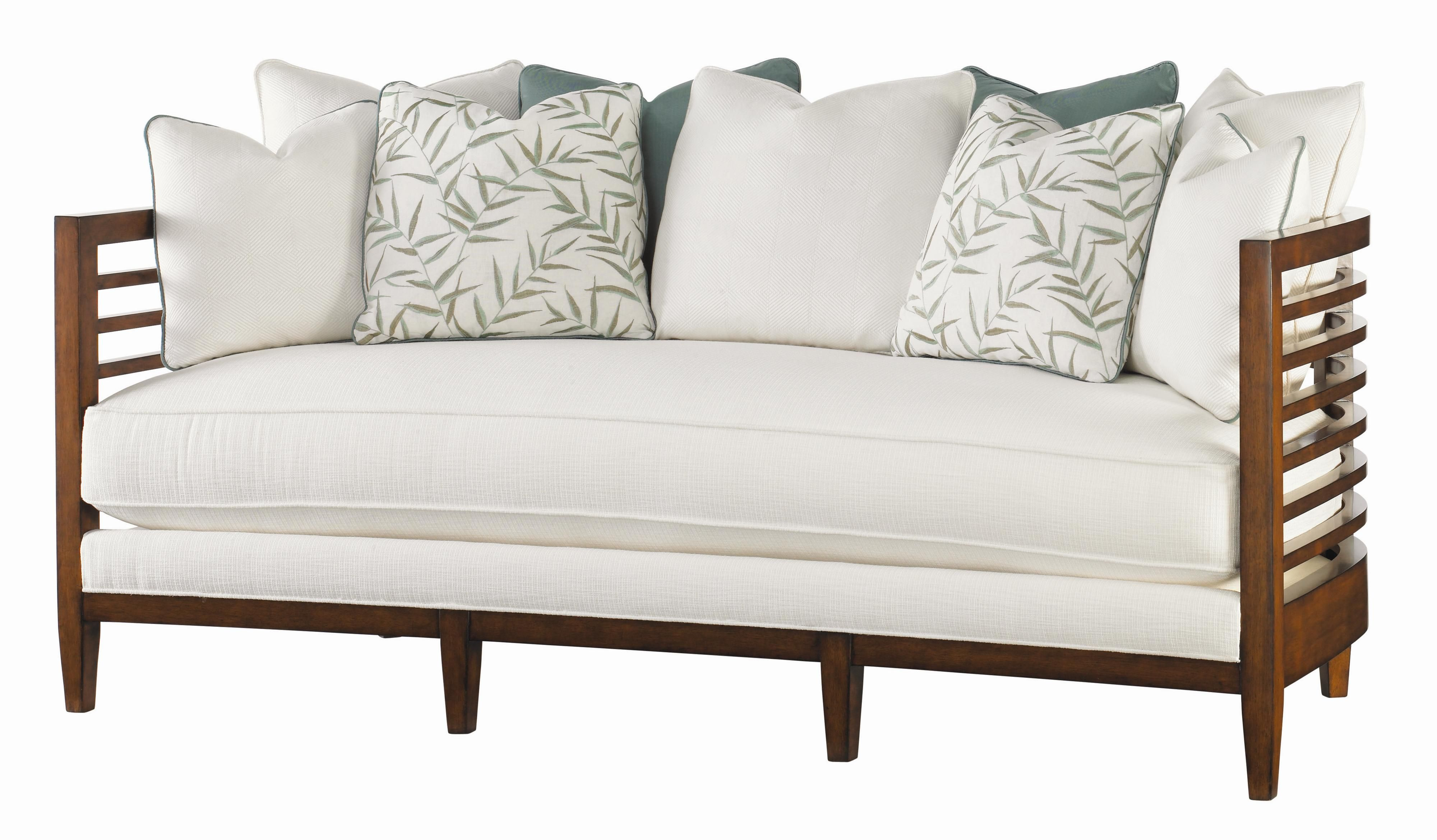 Ocean Club St. Lucia Sofa by Tommy Bahama Home   Living room sofas ...