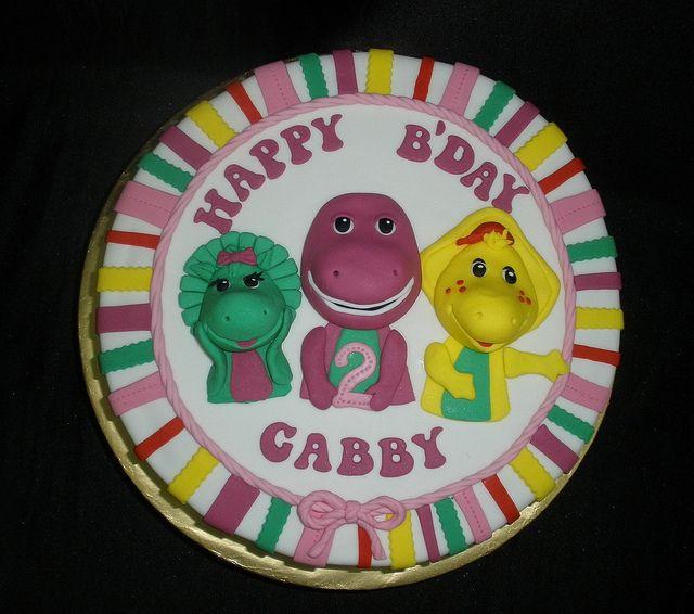 Thomas Birthday, Birthday, Cake