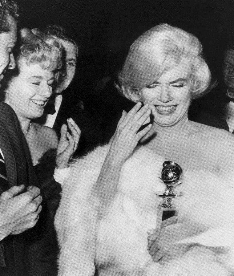 8 Best Marilyn Denis House Images On Pinterest: At The Golden Globe