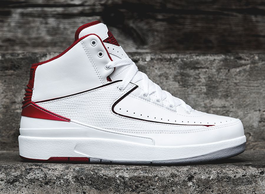 Another OG Air Jordan Colorway is Releasing on June 7th - SneakerNews.com