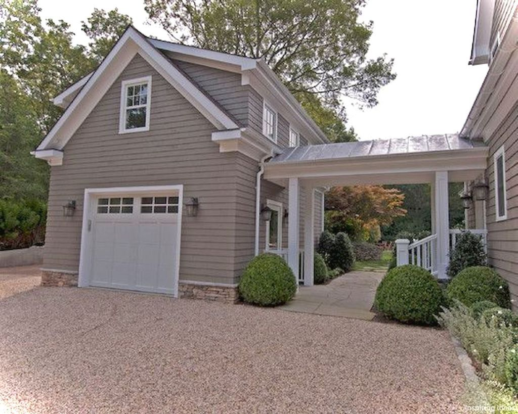44 Best Small Cottage House Exterior 28 With Garage Detached
