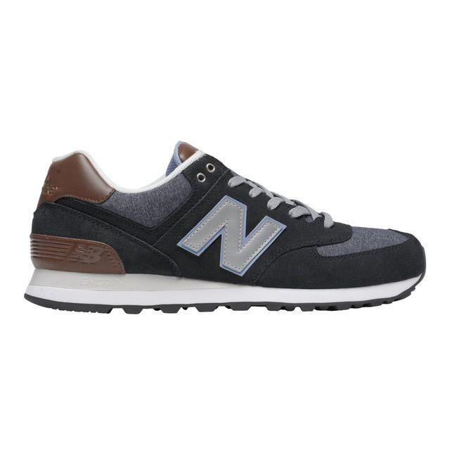 zapatillas casual de hombre ml574 new balance